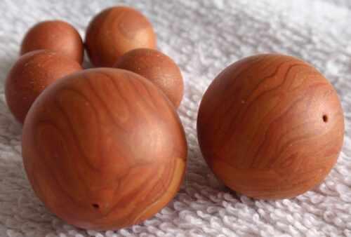 Fimotic.com Anleitung für eine Imitation von Holz - Variante 3